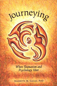 Journeying, by Jeannette M. Gagan, PhD