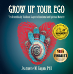 Grow Up Your Ego - Signed Paperback